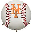 Coopersburg Sports New York Mets Coat Rack