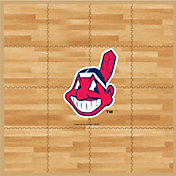 Coopersburg Sports Cleveland Indians Fan Floor