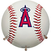 Coopersburg Sports Los Angeles Angels Coat Rack