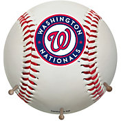 Coopersburg Sports Washington Nationals Coat Rack