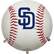 Coopersburg Sports San Diego Padres Coat Rack