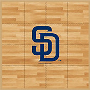Coopersburg Sports San Diego Padres Fan Floor