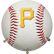 Coopersburg Sports Pittsburgh Pirates Coat Rack