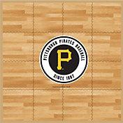 Coopersburg Sports Pittsburgh Pirates Fan Floor