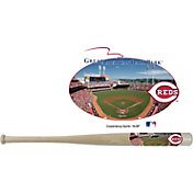 "Coopersburg Sports Cincinnati Reds 34"" Stadium Collector Bat"
