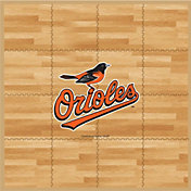 Coopersburg Sports Baltimore Orioles Fan Floor