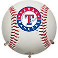 Coopersburg Sports Texas Rangers Coat Rack