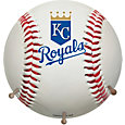 Coopersburg Sports Kansas City Royals Coat Rack