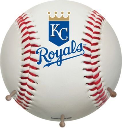 Coopersburg Sports Kansas City Royals Coat Rack