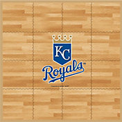 Coopersburg Sports Kansas City Royals Fan Floor