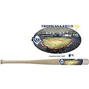 "Coopersburg Sports Tampa Bay Rays 34"" Stadium Collector Bat"