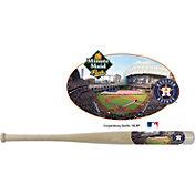"Coopersburg Sports Houston Astros 34"" Stadium Collector Bat"