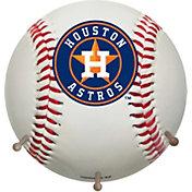 Coopersburg Sports Houston Astros Coat Rack