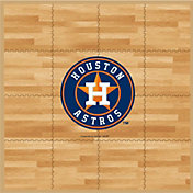 Coopersburg Sports Houston Astros Fan Floor