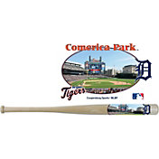 "Coopersburg Sports Detroit Tigers 34"" Stadium Collector Bat"