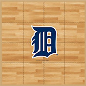 Coopersburg Sports Detroit Tigers Fan Floor