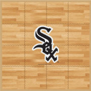 Coopersburg Sports Chicago White Sox Fan Floor