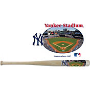 "Coopersburg Sports New York Yankees 34"" Stadium Collector Bat"