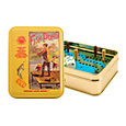 Channel Craft Fish Pond Vintage Game Tin