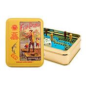 Channel Craft Fish Pond Vintage Game Tin