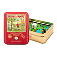 Channel Craft Game of Golf Vintage Game Tin