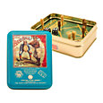 Channel Craft Home Baseball Vintage Game Tin