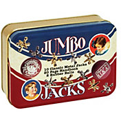 Channel Craft Jumbo Jacks Classic Tin Toy