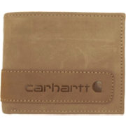 Carhartt Men's Two-Tone Billfold Wallet