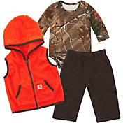 Carhartt Infant Camo 3-Piece Gift Set