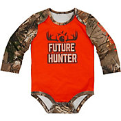 Carhartt Infant Boys' Future Hunter Onesie