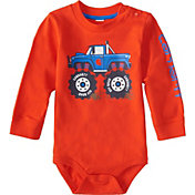 Carhartt Infant Monster Truck Onesie
