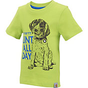 Carhartt Infant Boys' Hunt All Day T-Shirt