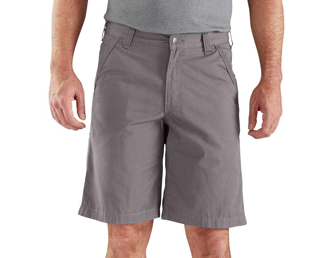 Carhartt Men's Force Tappen Work Shorts