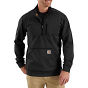 Carhartt Men's Force Extremes Mock-Neck Half-Zip Pullover