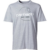 Carhartt Men's Maddock Faded C Graphic T-Shirt