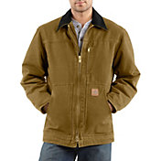Carhartt Men's Sandstone Ridge Coat