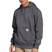 Carhartt Men's Paxton Heavyweight Hooded Sweatshirt (Regular and Big & Tall)