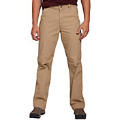 Carhartt Men's Rugged Flex Rigby Dungaree Pants (Regular and Big & Tall)