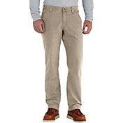 Carhartt Men's Rugged Flex Rigby Dungaree Pants