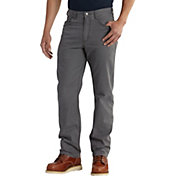 Carhartt Men's Rugged Flex Rigby 5-Pocket Pants