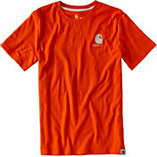 Carhartt Toddler Boys' Outhunt Them All Short Sleeve T-Shirt