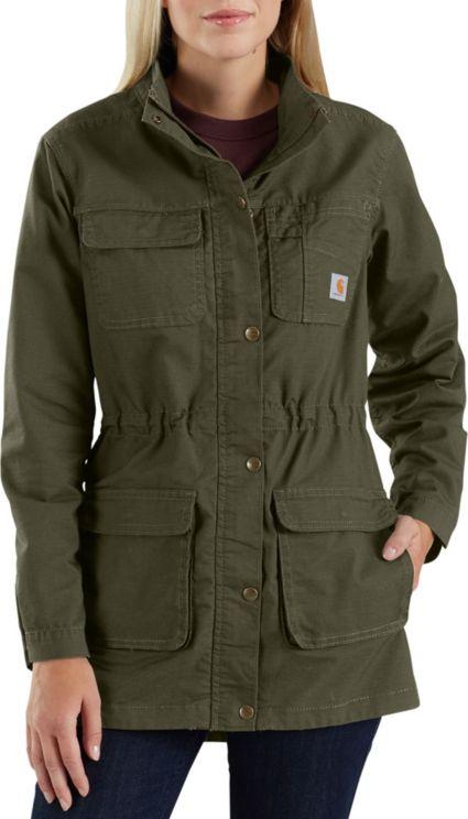 Carhartt Women's Smithville Utility Jacket