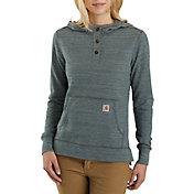 Carhartt Women's Norwalk Pullover Hoodie