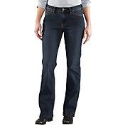 Carhartt Women's Original Fit Jasper Jeans