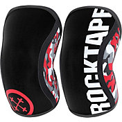 RockTape Assassins 5mm Camo Knee Sleeves