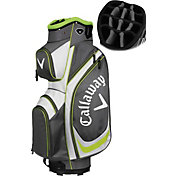 Up to 50% Off Select Golf Bags