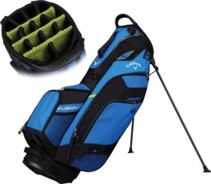 Callaway 2018 Fusion 14 Stand Golf Bag