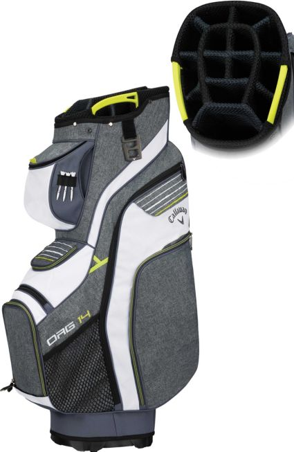 Callaway 2018 ORG 14 Cart Golf Bag  f49f2eaaea52c