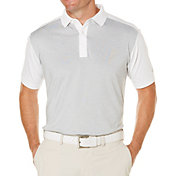 Callaway Performance Color Block Polo - Big & Tall