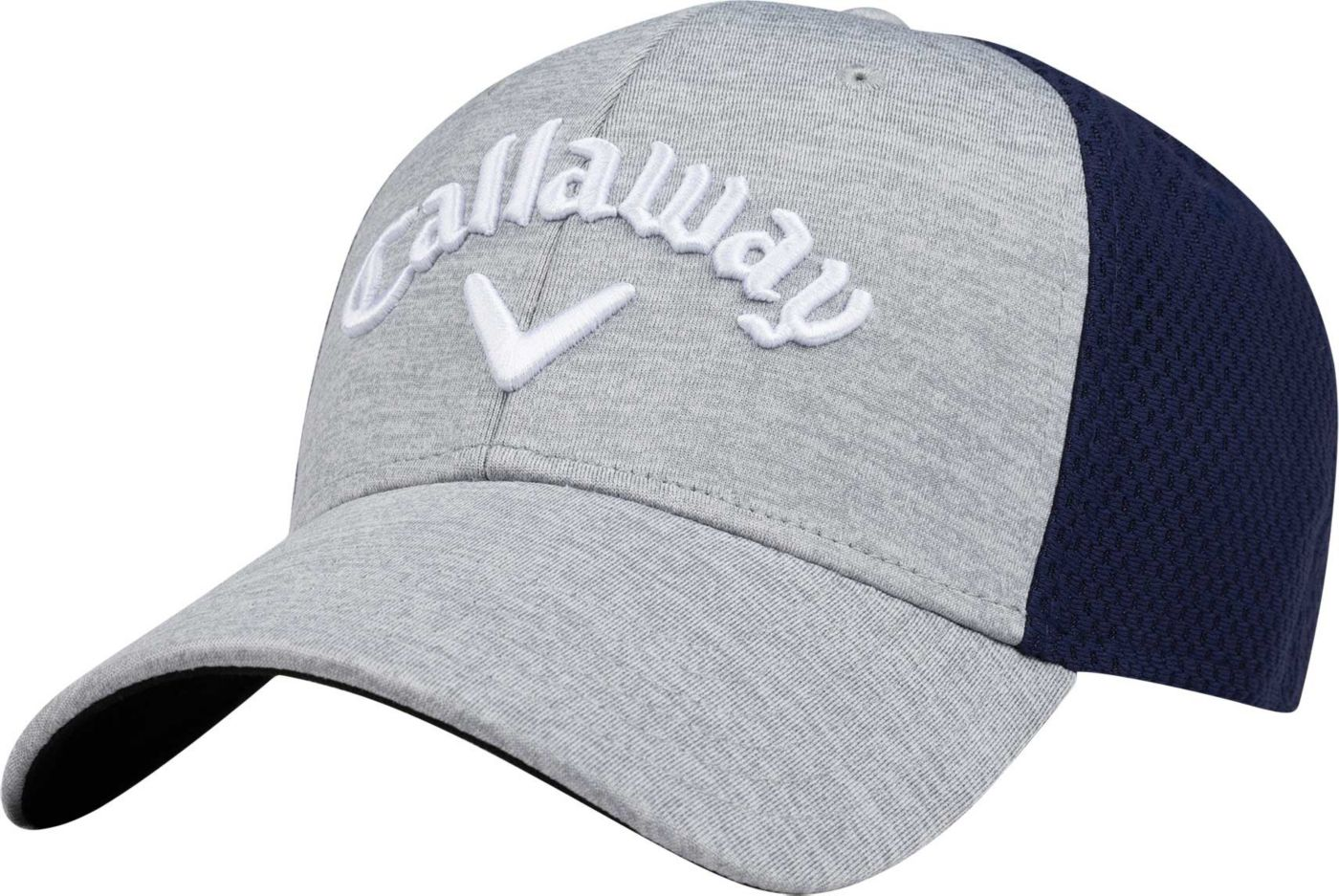 Callaway Mesh Fitted Hat